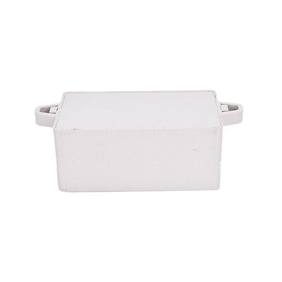 NEW Waterproof Plastic Cover Project Electronic Instrument Case Enclosure Box JK