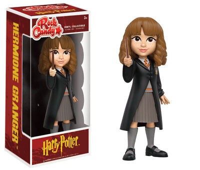 Harry Potter Rock Candy: Hermine Granger
