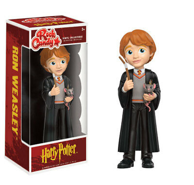 Harry Potter Rock Candy: Ron Weasley