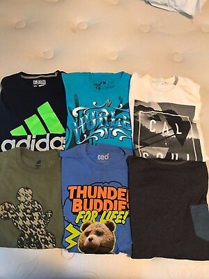 Lot of Mens Clothing Size Small (Adidas, Volcom, Old Navy, Hurley, etc.)
