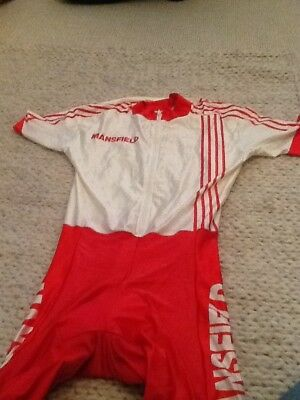 cycling one Jersey and shorts combined