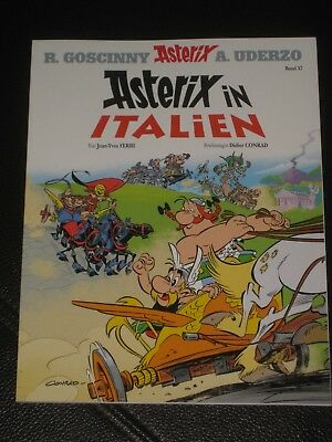 Comic - ASTERIX in Italien - Band 37
