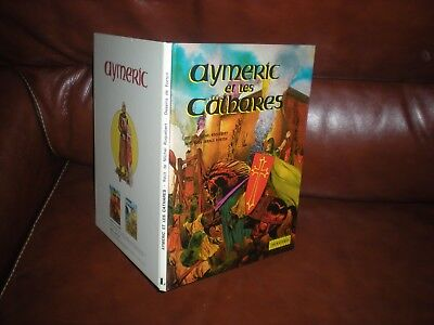 Aymeric Et Les Cathares - Edition 1993 - Forton