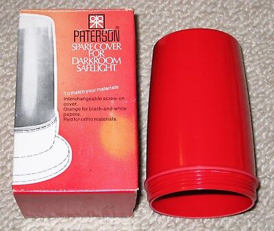 Paterson Spare cover for darkroom Safelight