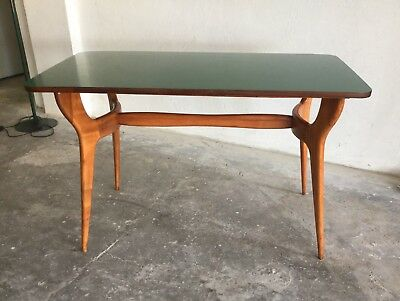 Tavolo,dining Table Anni 50 Parisi Buffa Borsani Ponti Dassi