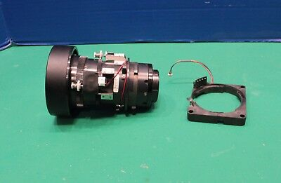 TKGF0109-5 - Standard Projector Zoom Lens, Motorized, Tested and Working