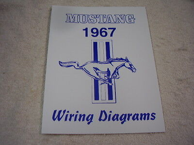 1967 MUSTANG WIRING Diagram Manual - $12.95 | PicClick on 1964 ford mustang wiring diagram, 1967 porsche 912 wiring diagram, 2008 ford mustang wiring diagram, 67 mustang engine diagram, 1980 ford mustang wiring diagram, 1967 ford f100 diagram, 1966 ford galaxie 500 wiring diagram, 1986 ford mustang wiring diagram, 67 ford wiring diagram, 1965 ford thunderbird wiring diagram, 1970 chevrolet chevelle wiring diagram, 1972 ford mustang wiring diagram, 1978 ford ranchero wiring diagram, 1971 ford pinto wiring diagram, 1967 plymouth satellite wiring diagram, 1928 ford model a wiring diagram, 1965 chevy corvette wiring diagram, 1972 ford ranchero wiring diagram, 1963 ford galaxie wiring diagram, 1960 ford thunderbird wiring diagram,
