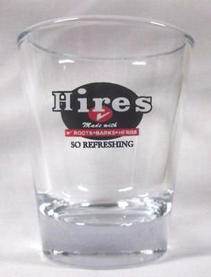 A Charming Hire's Rootbeer 1  1/2 oz. Shot Glass