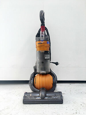 Dyson DC24 Bagless Cyclonic Ball Mini Upright Vacuum Cleaner with Motorhead