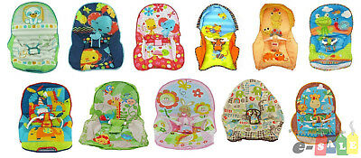 Fisher Price INFANT / NEWBORN TO TODDLER ROCKER Sleeper Replacement Seat Pad
