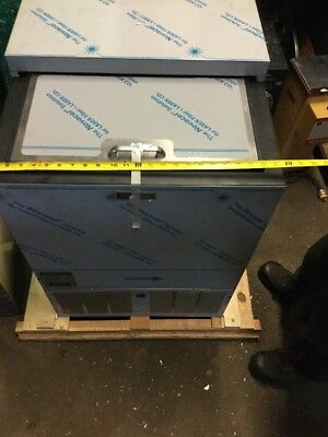 """Perlick Glass Chiller 24"""" Wide New Old Stock"""