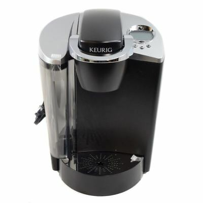 NEW Keurig B60 PLATINUM Coffee Maker Special Edition Brewing System {2621 W2]