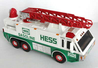 Hess Collectors Edition 1996 Fire Truck