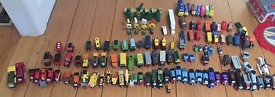 Thomas The Tank Engine Train Set - Over 60 Trains, Accessories, Tidmouth Sheds