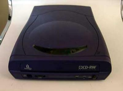 IOMEGA external USB CDRW Writer drive missing ac adaptor