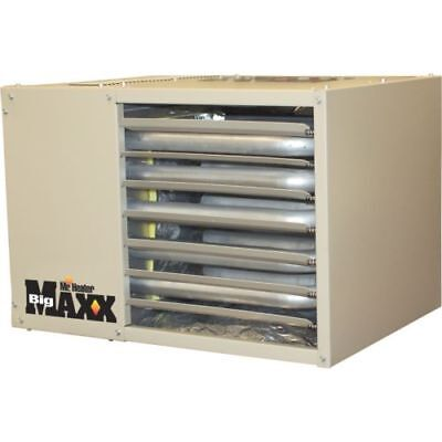 Mr Heater Big Maxx Natural Gas Garage/Workshop Unit Heater 80,000 BTU MHU80NG