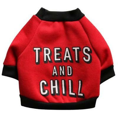 """Treats and Chill"" Sweater"