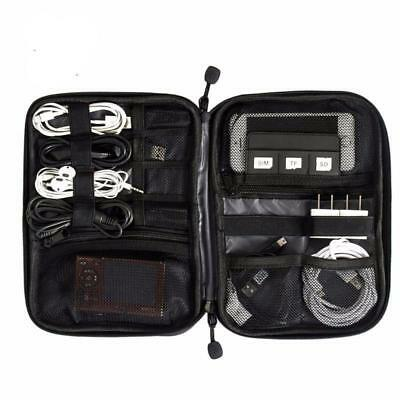 Waterproof Electronics Organizer Pouch: Professional Edition