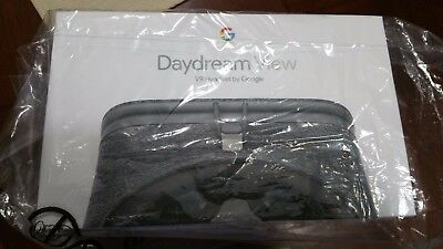 Google Daydream View VR Headset Brand New Unopened