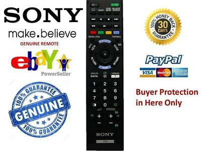 Remote Control For SONY TV RM-GD011 KDL46NX700 KDL52NX800 KDL60NX800