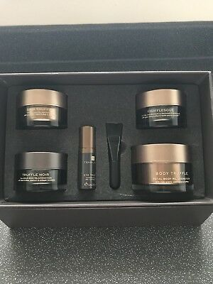 Temple spa Gift Set THE LUXE LIFE Truffle Quintet