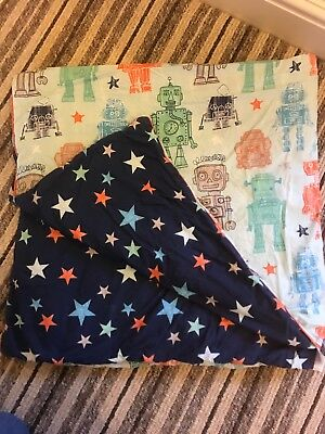 Mamas And Papas Cot Quilt