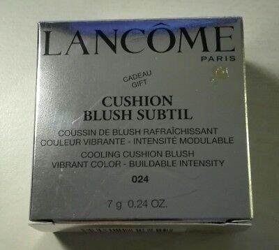 Lancome Cushion Blush Subtil Rouge 7g