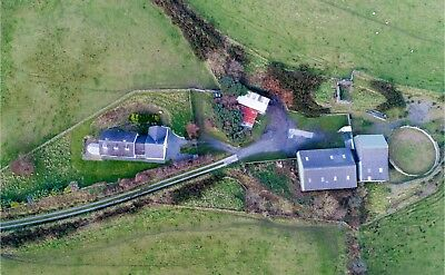 Lifestyle Country Property (Competition) Barns, Kennels x 20, Stables,10acres