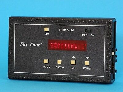 TELEVUE *** Sky Tour *** Computer, absolut neuwertig, mint condition (like new)