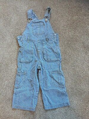 boys dungarees 18-24 months