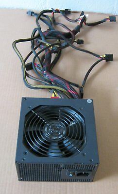 Antec TruePower 550 TP-550 PSU