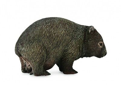 Collecta Animali Selvaggi Wild Life 88756 Wombat