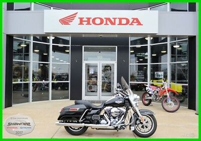 FLHR - Road King®  2015 Harley-Davidson FLHR - Road King Used