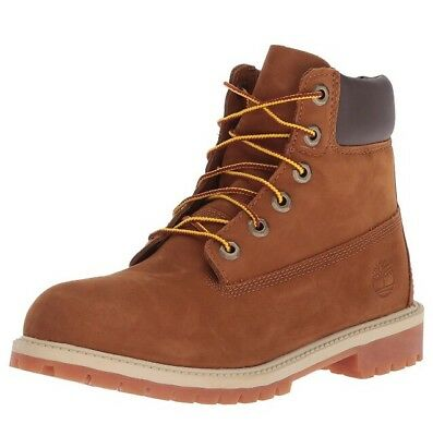 Junior Timberland Boots 5 New