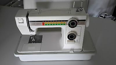 New Home 365 Electric Sewing Machine Made By Janone