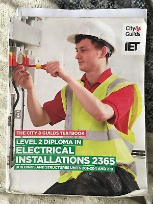 On Site Guide 7671 And Level 2 Electrical Installation 2365 Textbook