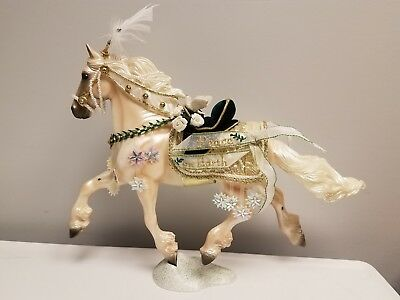 Breyer Noelle 2008 Holiday Horse Series - Goffert