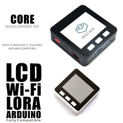 ESP32 Development Board Kit Wifi Bluetooth Expandable Compatible with Arduino ES