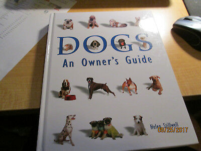 Dogs  - An Owners Guide