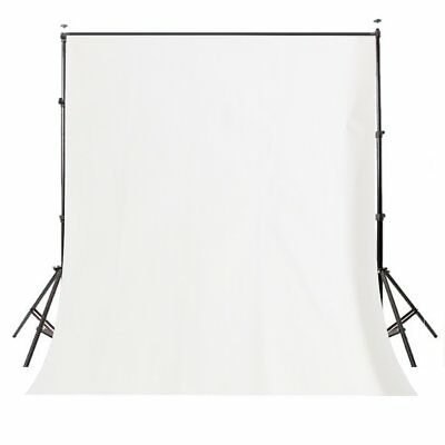 5x7' Photography Background Support Stand Photo Backdrop Crossbar Kit Adjustable