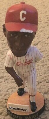 Satchel Paige Pittsburgh Crawfords Pirates Bobble Head Doll Stadium Give Away