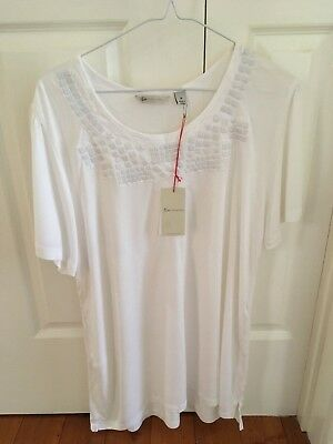 Ripe maternity Santorini T shirt New With Tags M