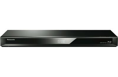 Panasonic PVR  Advanced 3D Blu-ray DVD Recorder 500GB HDD DMR-BWT460