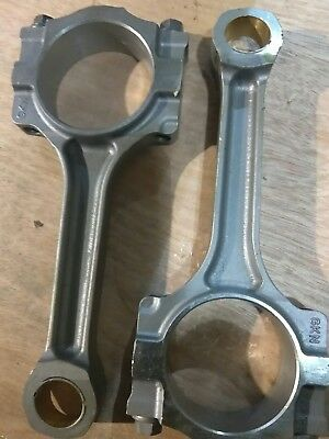 4.8L GM RECONDITIONED CONNECTING ROD CASTING #121