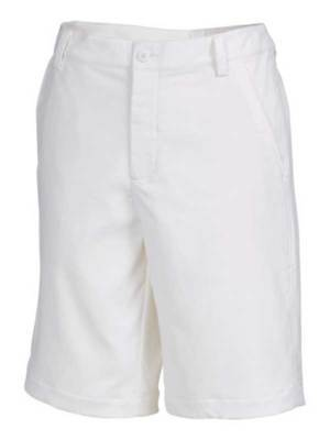 Puma Golf Tech Short - White