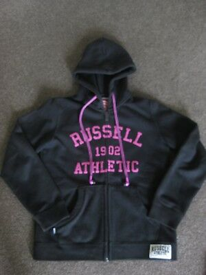 Girls Russell Athletic Windcheater size 12
