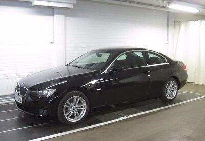 2007 BMW 3-Series 325 coupe 4dr 2007 BMW 325i 2.5l