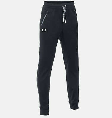 "Under Armour Jungen-Sporthose ""Pennant"" lang (1281072) - NEUWARE!"