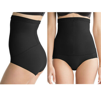 Women Spanx Higher Power Panty Support Briefs – High Waisted Control Knickers US