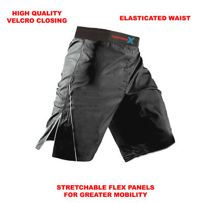 Mma Fight Grappling Short Kick Boxing Cage Fighting Short M,l,xl